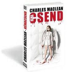 Charles Maclean - N�ma csend