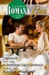 Anne Oliver, Ally Blake Anna Cleary, - Romana Gold 3. kötet (Tűzijáték, A szerelem hajón érkezik, Szenvedélyes csókok) [eKönyv: epub, mobi]