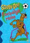 Ismeretlen - Scooby Doo - Scooby Doo �s a focip�lya r�me