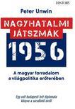 Peter Unwin - NAGYHATALMI JÁTSZMÁK 1956