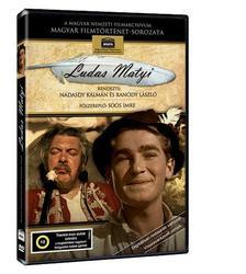 - Ludas Matyi (1949 - film) - DVD