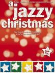 - A JAZZY CHRISTMAS FOR PIANO