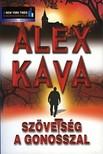 Alex Kava - Sz�vets�g a Gonosszal [eK�nyv: epub,  mobi]