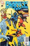 Sturges, Matthew, Albuquerque, Rafael - Blue Beetle 33. [antikv�r]