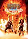 KISS - ROCKS VEGAS DVD+CD