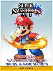 Games HSE - Super Smash Bros Wii U Unofficial Walkthroughs,  Tips Tricks,  & Game Secrets [eK�nyv: epub,  mobi]