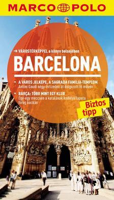 - Barcelona - új Marco Polo