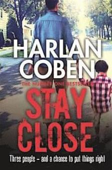 Harlan Coben - Stay Close