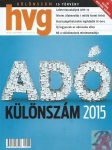 . - AD� 2015 - HVG k�l�nsz�m