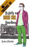 Christie Keira - Rejt�ly az Open Air Hotelben [eK�nyv: epub,  mobi]
