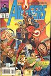 Epting, Steve, Harras, Bob - The Avengers Vol. 1. No. 373 [antikv�r]
