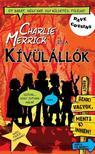 DAVE COUSINS - CHARLIE MERRICK �S A K�V�L�LL�K /AVAGY SENKI VAGYOK, MENTS KI INNEN!
