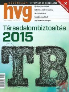 . - TB 2015 - HVG k�l�nsz�m