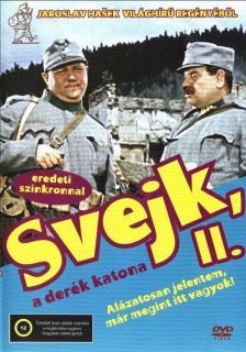 - SVEJK II.