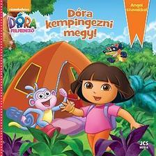 Ismeretlen - D�ra, a felfedez� - D�ra kempingezni megy