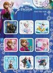 - Disney: Frozen - memóriajáték