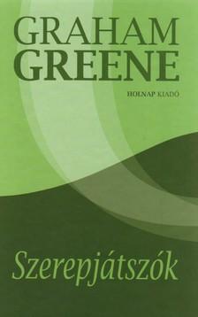 Graham Greene - Szerepj�tsz�k