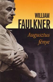 William Faulkner - Augusztus f�nye