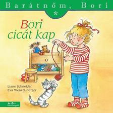 Liane Schneider - Annette Steinhauer - Bori cic�t kap