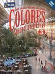 56498/NAT - Colores 3. spanyol nyelvkönyv 56498/NAT