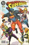 Kesel, Karl, Grummett, Tom - Superboy 21. [antikv�r]