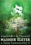 Alexander G. Thomas - M�SODIK �LETEK