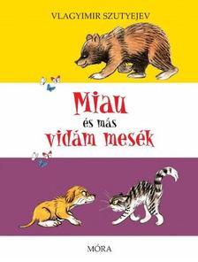 - Miau �s m�s vid�m mes�k