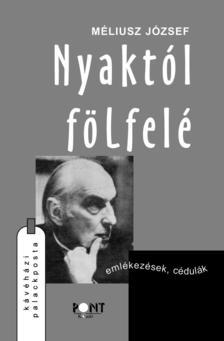 M�liusz J�zsef - Nyakt�l f�lfel�