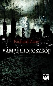 Zane, Richard - Vámpírhoroszkóp [eKönyv: epub, mobi]