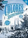 56497/M/NAT - Colores 2. spanyol munkaf�zet 56497/M/NAT