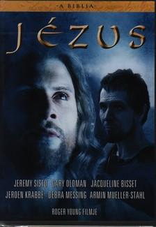 YOUNG, ROGER - JÉZUS - A BIBLIA