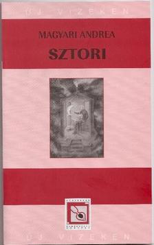 Magyari Andrea - Sztori