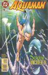 David, Peter, Egeland, Marty - Aquaman 18. [antikv�r]