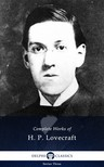 H.P. Lovecraft - Delphi Complete Works of H. P. Lovecraft (Illustrated) [eK�nyv: epub,  mobi]