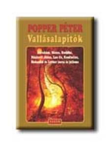 POPPER P�TER - VALL�SALAP�T�K