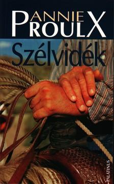 PROULX ANNIE - SZ�LVID�K