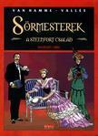 _ - S�RMESTEREK 2. - A STEENFORT CSAL�D - MARGRIT, 1886 - K�PREG�NY