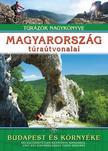 Dr. Nagy Bal�zs (szerkeszt�) - MAGYARORSZ�G T�RA�TVONALAI - BUDAPEST �S K�RNY�KE /T�R�Z�K NAGYK�NYVE