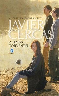 Javier Cercas - A hat�r t�rv�nyei