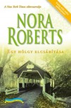 Nora Roberts - Egy h�lgy elcs�b�t�sa [eK�nyv: epub,  mobi]
