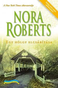 Nora Roberts - Egy hölgy elcsábítása [eKönyv: epub, mobi]