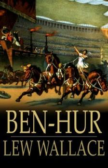 Lew Wallace - Ben Hur [eK�nyv: epub, mobi]