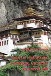 dr. Pázmány Péter - Bhutáni rokonaink