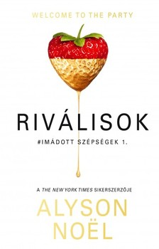 Alyson No�l - Riv�lisok -  Mindenki valaki akar lenni [eK�nyv: epub, mobi]