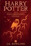 J. K. Rowling - Harry Potter and the Philosopher's Stone [eK�nyv: epub,  mobi]