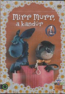 FOKY OTTÓ - MIRR MURR, A KANDUR 1.
