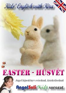 N�meth Ervin - Kids' English with Kira, Easter - H�sv�t