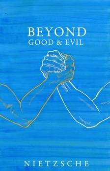 Friedrich Nietzsche - Beyond Good and Evil [eKönyv: epub, mobi]