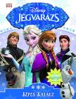 Disney - J�gvar�zs - K�pes kalauz