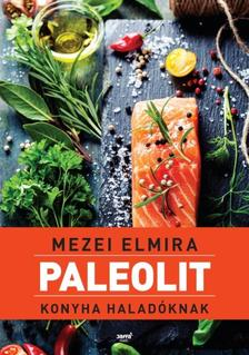 Mezei Elmira - Paleolit konyha haladóknak